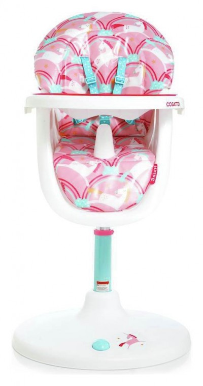 Save £20 at Argos on Cosatto 3 Sixti Highchair - Magic Unicorns