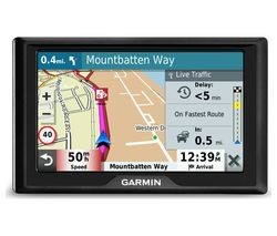 Save £25 at Currys on GARMIN Drive 52 MT-S 5