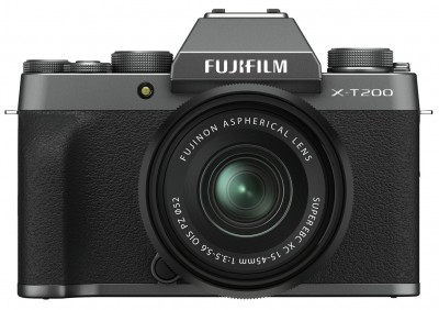 Save £200 at Argos on Fujifilm X-T200 Mirrorless Camera with 15-45mm Lens
