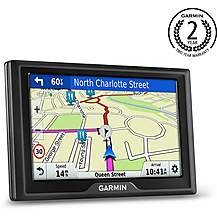 Save £10 at Halfords on Garmin Drive 51 LM with Lifetime Full Europe