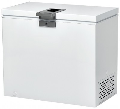Save £40 at Argos on Hoover HMCH202EL Chest Freezer - White
