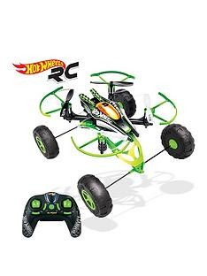 Save £5 at Very on Hot Wheels DRX Monster X-Terrain Drone