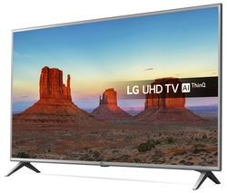 Save £70 at Currys on LG 43UK6500PLA 43