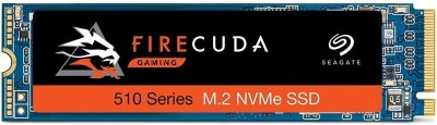 Save £41 at Ebuyer on Seagate 1TB FireCuda 510 M.2 NVMe SSD