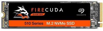 Save £27 at Ebuyer on Seagate 500GB FireCuda 510 M.2 NVMe SSD