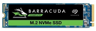 Save £37 at Ebuyer on Seagate 1TB BarraCuda 510 M.2 NVMe SSD