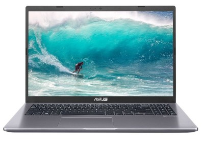 Save £76 at Ebuyer on Asus X509JA Core i5 8GB 256GB SSD 15.6 Full HD Win10 Home Laptop