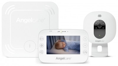 Save £50 at Argos on Angelcare AC327 Movement Video Baby Monitor