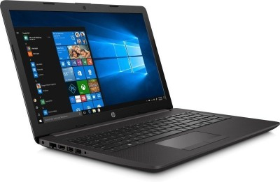 Save £56 at Ebuyer on HP 255 G7 Ryzen 5 8GB 256GB SSD 15.6 Win10 Home Laptop