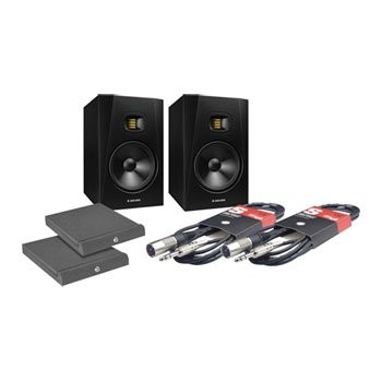 Save £71 at Scan on Adam Audiol T8V 8