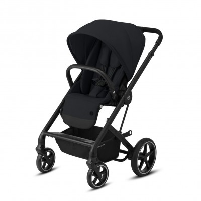 Save £100 at Argos on Cybex Balios S Pushchair from Birth - Deep Black