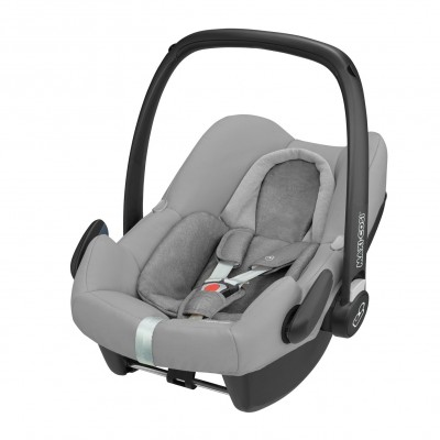 Save £40 at Argos on Maxi-Cosi Rock Group 0+ i-Size Baby Car Seat - Nomad Grey