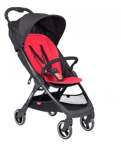 Save £50 at Argos on Phil & Teds Go Stroller - Red