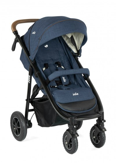 Save £50 at Argos on Joie Mytrax Pushchair - Deep Sea
