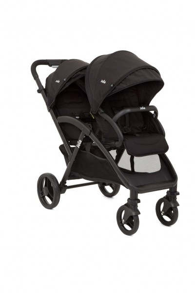 Save £50 at Argos on Joie Evalite Duo Pushchair - Coal