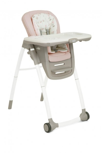 Save £31 at Argos on Joie Multiply Highchair - Forever Flowers