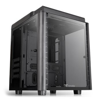 Save £30 at Scan on Thermaltake Level 20 HT Black Tempered Glass Full Tower PC Case