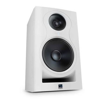 Save £46 at Scan on Kali In-8 3 Way Powered Studio Monitor – Single White