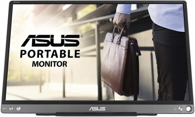 Save £24 at Ebuyer on ASUS ZenScreen MB16ACE 15.6 Portable USB Monitor
