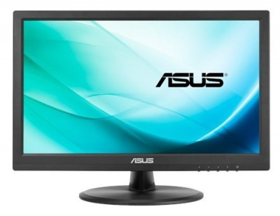 Save £18 at Ebuyer on Asus VT168N 15.6 10 Point Touch Monitor