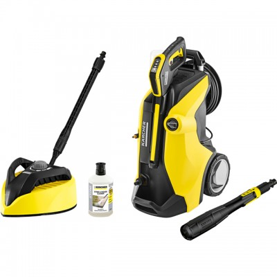 Save £99 at AO on Karcher Full Control Plus Home K7 Premium Pressure Washer