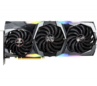 Save £80 at Currys on GeForce RTX 2080 8 GB SUPER GAMING X TRIO Graphics Card
