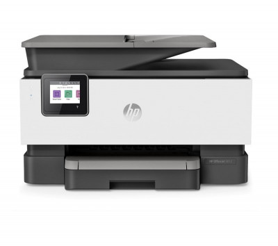 Save £48 at Ebuyer on HP OfficeJet Pro 9012 A4 Colour Multifunction Inkjet Printer
