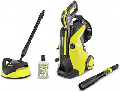 Save £80 at Argos on Karcher K5 Premium Full Control Plus Home Pressure Washer