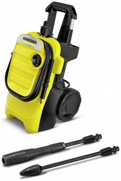 Save £40 at Argos on Karcher K4 Compact Pressure Washer