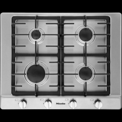 Save £82 at AO on Miele KM2010 65cm Gas Hob - Clean Steel