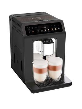 Save £100 at Very on Krups Evidence One Bean To Cup Coffee Machine