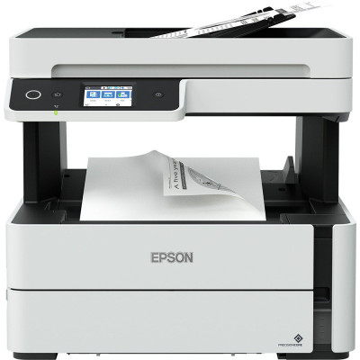 Save £65 at Ebuyer on Epson EcoTank ET-M3170 A4 Mono Multifunction Inkjet Printer