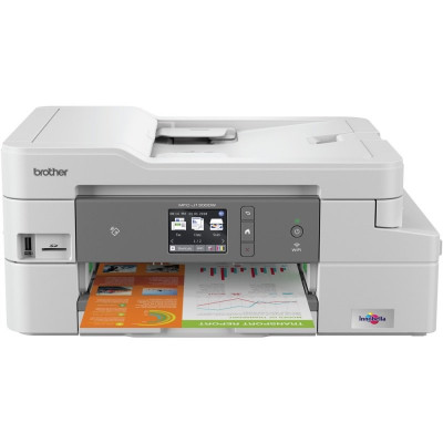 Save £36 at Ebuyer on Brother MFC-J1300DW (All-in-Box) A4 Colour Multifunction Inkjet printer