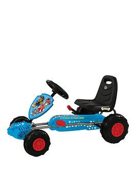 Save £9 at Very on Paw Patrol Go-Kart