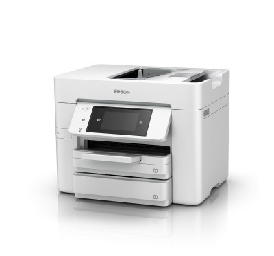 Save £37 at Ebuyer on Epson WorkForce Pro WF-4745DTWF A4 Colour Multifunction Inkjet Printer