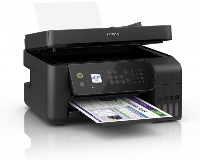 Save £190 at Ebuyer on Epson EcoTank ET-4700 A4 Colour Multifunction Inkjet Printer