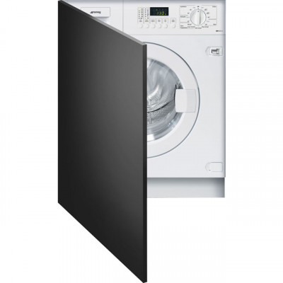 Save £59 at AO on Smeg WMI14C7-2 Integrated 7Kg Washing Machine with 1400 rpm - White - A++ Rated