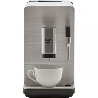Save £50 at AO on Beko CEG5311X Bean to Cup Coffee Machine - Stainless Steel