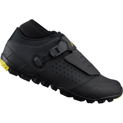 Save £25 at Wiggle on Shimano ME7 (ME701) SPD MTB Shoes Cycling Shoes