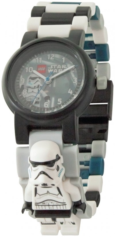 Save £2 at Argos on LEGO Star Wars Stormtrooper Link Watch