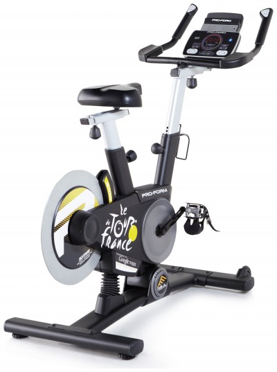 Save £100 at Argos on ProForm Tour de France 1.0 Indoor Trainer Exercise Bike