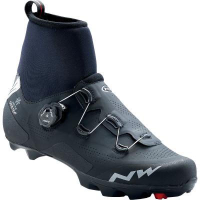 Save £69 at Wiggle on Northwave Raptor Arctic GTX Winter Boots Cycling Shoes