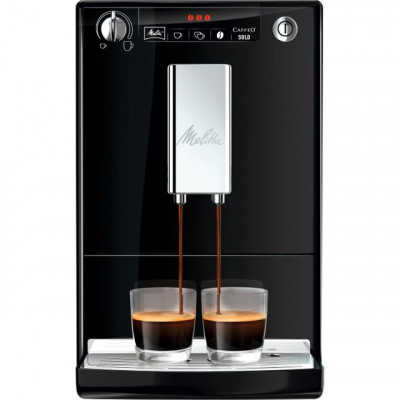 Save £70 at AO on Melitta Caffeo Solo 6553104 Bean to Cup Coffee Machine - Black
