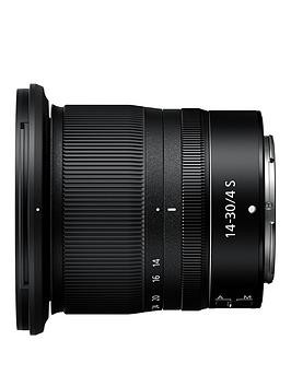 Save £190 at Very on Nikon Nikkor Z 14-30Mm F/4 S