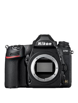 Save £360 at Very on Nikon D780 Body