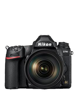 Save £270 at Very on Nikon D780 + Af-S 24-120 F/4G Ed Vr