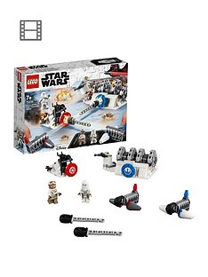 Save £5 at Very on LEGO Star Wars 75239 Hoth Generator Attack Set