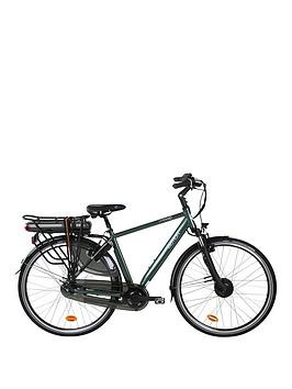 Save £200 at Very on Vitesse Vitesse Motion Mens Traditional Style Electric Bike