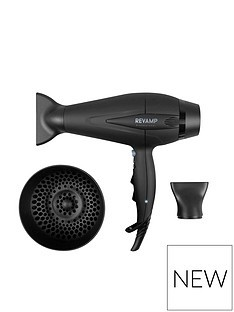 Save £5940 at Very on Revamp Progloss 5500 Hairdryer
