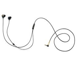 Save £16 at Currys on MARSHALL Mode EQ Headphones - Black & Brass